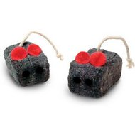 SmartCat Eddie Eraser Cat Toy, 2-Pack