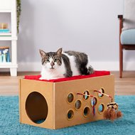 Pioneer Pet Bootsie's Bunk Bed & Playroom