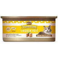 Merrick Purrfect Bistro Grain-Free Chicken Pate Canned Cat Food, 5.5-oz, case of 24
