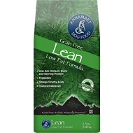Annamaet Grain-Free Lean Low Fat Formula Dry Dog Food, 30-lb bag