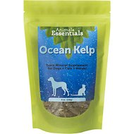 Animal Essentials Ocean Kelp Dog & Cat Supplement, 8-oz bag