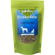 Animal Essentials Ocean Kelp Dog & Cat Supplement, 24-oz bag