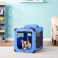 Pet Gear Generation II Soft Crate, Medium