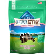 Blue Buffalo Blue Stix Salmon & Potato Recipe Dog Treats, 6-oz bag