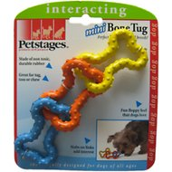 Petstages Mini Bone Tug Dog Toy