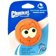 Chuckit! Recycled Remmy Ball, Color Varies, Medium