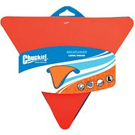 Chuckit! Heliflight Flyer, Color Varies, Large