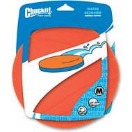 Chuckit! Water Skimmer Flyer