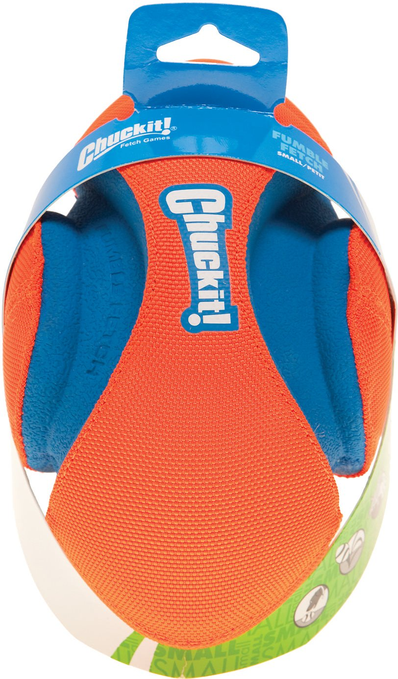 Chuckit! Fumble Fetch, Small - Chewy.com