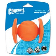 Chuckit! Wheelie Ball, Medium