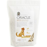 Dr. Harvey's Oracle Grain-Free Chicken Formula Freeze-Dried Dog Food, 6-lb bag