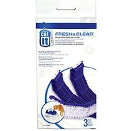 Catit Design Fresh & Clear Purifying Filters, 3-count