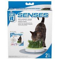 Catit Design Senses Grass Refill, 2 count