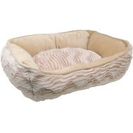 Catit Style Cuddle Bed, Beige