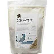 Dr. Harvey's Oracle Grain-Free Fish Formula Dry Cat Food, 21-oz bag