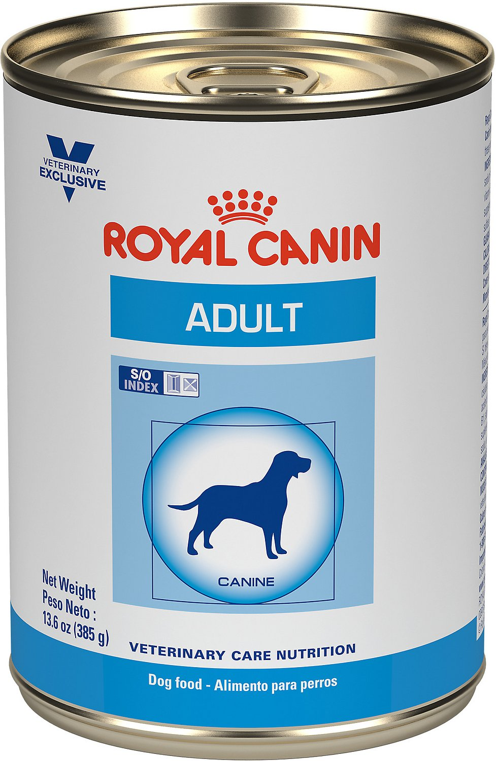 royal canin veterinary diet adult canned dog food 13 6 oz case of 24. Black Bedroom Furniture Sets. Home Design Ideas
