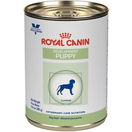 Royal Canin Veterinary Diet Development Puppy Canned Dog Food, 13.6-oz, case of 24
