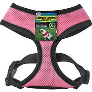 Four Paws Comfort Control Dog Harness, Pink, X-Large