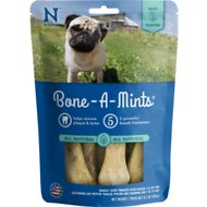 N-Bone Bone-A-Mints Dog Treat, Small