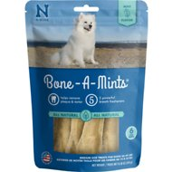 N-Bone Bone-A-Mints Dog Treat, Medium