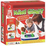 Dogit Mind Games Interactive Smart Dog Game