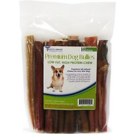 "Pet's Choice Pharmaceuticals Bully Sticks 6"" Dog Treats, 12 count"