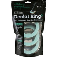 Omega Paw Dog Dental Ring, Small/Medium