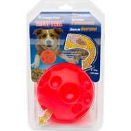 Omega Paw Tricky Treat Ball Dog Toy, Large