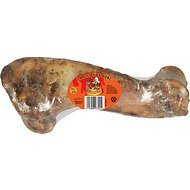 Grillerz Large Pork Bone Dog Treat