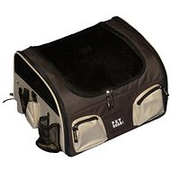 Pet Gear Small Carrier & Car Booster Seat, Sahara