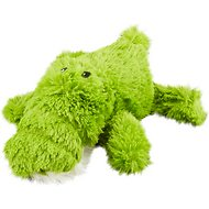KONG Cozie Ali the Alligator Dog Toy, Small