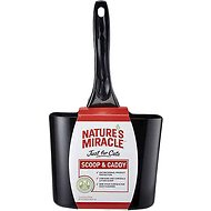 Nature's Miracle Just For Cats Litter Scoop & Caddy