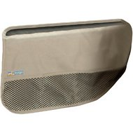 Kurgo Car Door Guard, Khaki