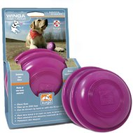 Kurgo Winga Replacement Discs Dog Toy, 2-count
