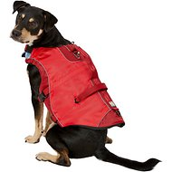 Kurgo Surf-n-Turf Dog Life Jacket, Medium