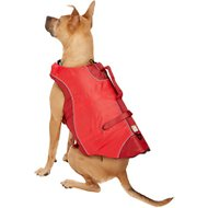 Kurgo Surf-n-Turf Dog Life Jacket, Large