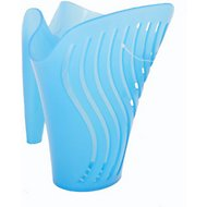 Pioneer Pet Big Mouth Litter Scoop, Blue