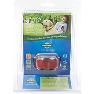 PetSafe Stubborn Dog Stay + Play Wireless Fence Receiver Collar