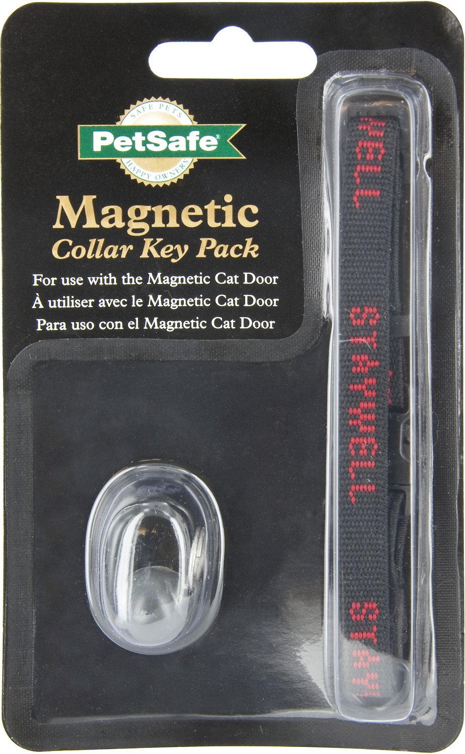 Staywell Magnetic Cat Flap Instructions