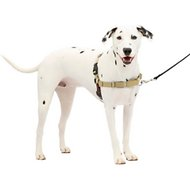 PetSafe Easy Walk Dog Harness, Fawn/Brown, Medium/Large