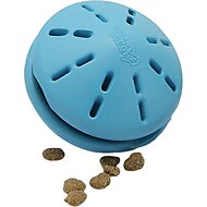 Busy Buddy Puppy Twist 'n Treat Dog Toy, X-Small