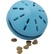 Busy Buddy Puppy Twist 'n Treat Dog Toy, Small