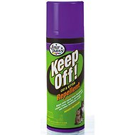 Four Paws Keep Off! Repellent Cat & Kitten, 6-oz bottle