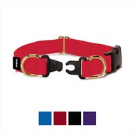 PetSafe Keep Safe Break-Away Dog Collar, Red, Large, 1-inch