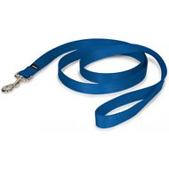 PetSafe Premier Nylon Dog Leash, Royal Blue, Large, 6-ft