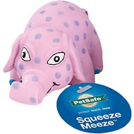 Busy Buddy Squeeze Meeze Latex Elephant Dog Toy, Junior