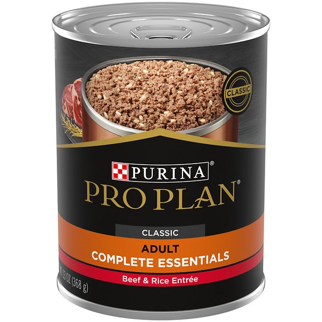 Purina Pro Plan Savor Cat Canned Food