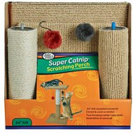Four Paws Super Catnip 24