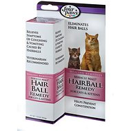 Four Paws Miracle Malt Hairball Remedy, 1.75-oz tube