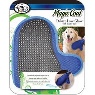 Four Paws Magic Coat Love Glove with Tender Tips for Dogs